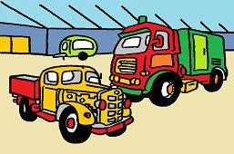 Ciężarówki