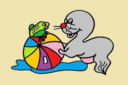 Tulen i balon