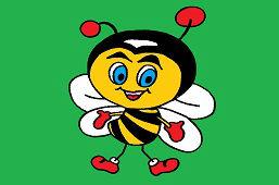 Pszczółka Bzumka