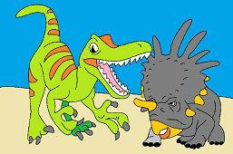 Duże dinozaury