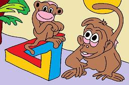 Mądre małpy