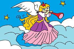 Mój aniołek