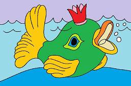 Ryba Księżniczka