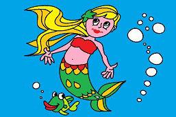 Syrenka Ariel
