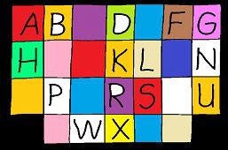 Dodajemy litery