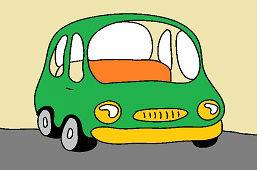 Mini samochód