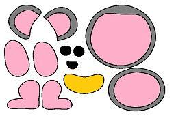 Małpa Zofia