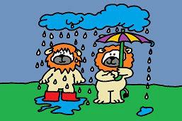 Mokry i suchy