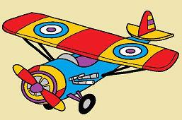 Sportowy samolot