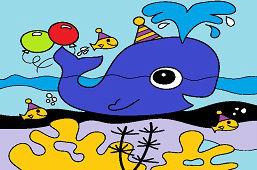 Urodziny wieloryba