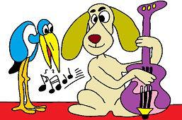 Duet muzyczny