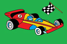 Samochód F1