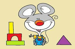 Mysz i zestaw