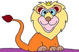 Lew – Król zwierząt