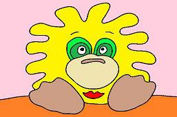 Słońce na ziemi