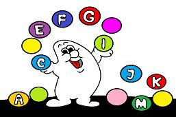 Perła i Alphabet