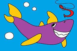 Polowanie na rekina