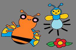 Dwie muchy
