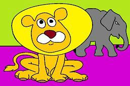 Silne zwierzęta