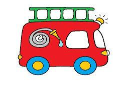 Samochód pożarniczy