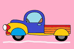 Samochód dla rolnictwa