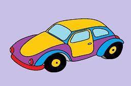 Samochód subcompact