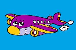 Samolot wycieczkowy