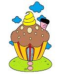 Dom muffinka