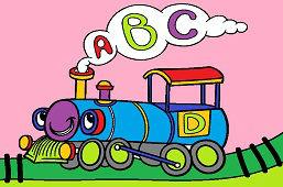 ABC pociąg