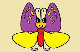 Motylek Eman