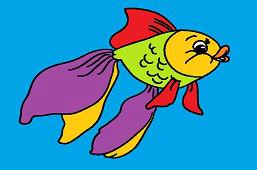 Ryba akwariowa