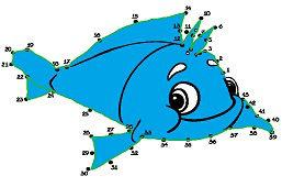 Piękna ryba