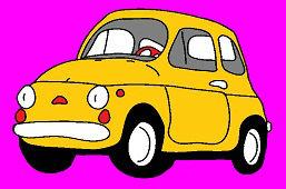 Fiat samochód