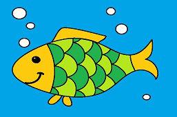 Spokojna ryba