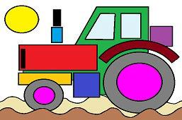 Ciągnik Agro