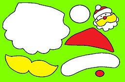 Święty Mikołaj – ozdoba