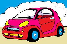 Ekonomiczny samochód