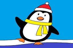 Pingwin Pingu
