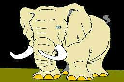 Słoń nepalski