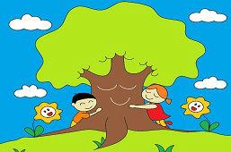 Chrońmy nasze drzewa!